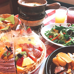 ルージュトマト 和泉中央店のコース写真