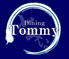Dining Tommyのロゴ