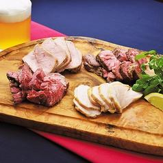 SALAD&MEAT RESTAURANT BNB バンブのおすすめ料理1
