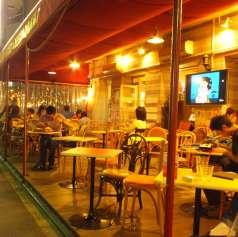 サクラカフェ SAKURA CAFE &レストラン 池袋の特集写真