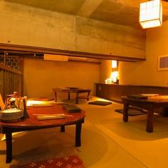 串揚酒場 栖 SUMIKAの雰囲気1