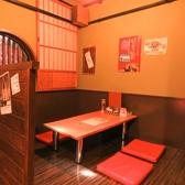 鶏肉料理と新潟地酒 居酒屋ハツの雰囲気3