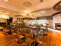 TSUTAYA MUSIC CAFE MORRICONE モリコーネ の写真