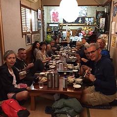 元祖湯波寿司 寿司秀の雰囲気1