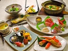魚末のおすすめ料理1