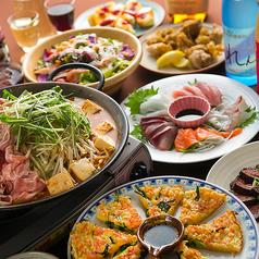 あどりぶ居酒屋 CHIRORINMURA ちろりんむらのおすすめ料理1