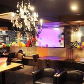 ダンチキンダン Secret Banquet シークレット バンクエ 海老名店の雰囲気3