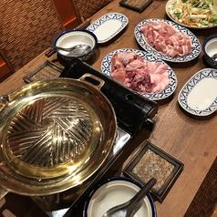 タイ料理&ワイン RUFUSのコース写真