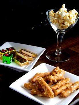 BRIAN BAR G ブライアンバー G ゴールデン街 花園一番街のおすすめ料理1