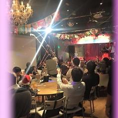 DINING BAR LUCA 京都の雰囲気1