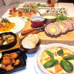 Italian dining Runway イタリアンダイニング ランウェイのおすすめ料理1