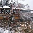 雪景色(冬)