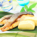 料理メニュー写真本日の鮮魚の西京焼き