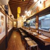 北海道大衆酒場 はっちゃき 布施店の雰囲気3