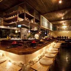 オキナワ料理 やんばるの特集写真