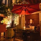 ボートカフェ voat cafe 名古屋駅店の雰囲気3