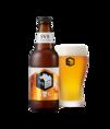 【496】ビールの無限の可能性を追求した、既存のどのビアスタイルにも属さない、スプリングバレーブルワリーのフラッグシップビール。究極のバランスで、強い個性と飲みやすさを両立。エールのような豊潤さとラガーのようなキレ、IPAのように濃密なホップ感。甘味・酸味・苦味の究極のバランスと深い余韻が楽しめます。