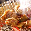 料理メニュー写真朝引き鶏 各種