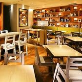 モクオラ MOKUOLA Dexee Diner ルミネ池袋店の雰囲気2