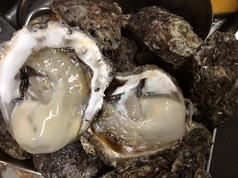料理メニュー写真日本海 天然岩牡蠣