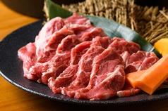 札幌ジンギスカン 羊の神様のおすすめ料理1