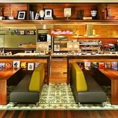 モクオラ MOKUOLA Dexee Diner ルミネ池袋店の雰囲気3