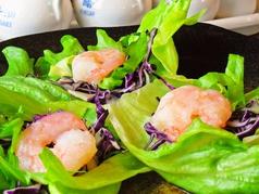 chinese style くうろんのおすすめ料理2