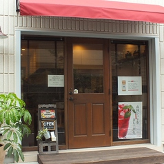 Cafe Anmarの雰囲気3