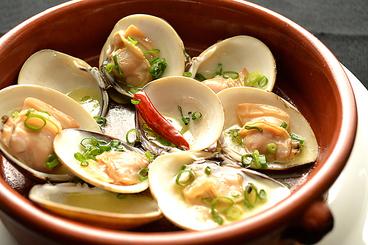 La Olla 円山 オジャのおすすめ料理1
