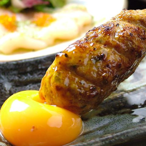 心地よい空間と美味しい鶏料理に誘われて。会社宴会、飲み会などに【昭和町もんど】