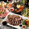 6G Steak Houseのおすすめ料理1