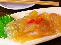 chinese style くうろんのおすすめ料理3