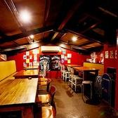 CAFE居酒屋 トリガー TRIGGERの雰囲気3