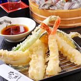 産直の魚と天ぷらのお店 なにがし 欒 恵那店のおすすめ料理2