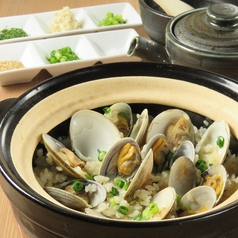 貝×シャブリ jiji ジージのおすすめ料理1