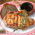 料理メニュー写真薩摩錦チキン <モモ肉一枚分:約200g>