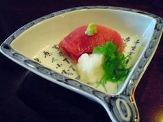 家庭懐石料理 うぶすな 千葉 検見川のおすすめ料理3