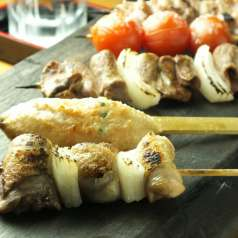 鶏料理 はし田屋 札幌の特集写真