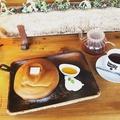 料理メニュー写真【パンケーキ】天使のパンケーキ