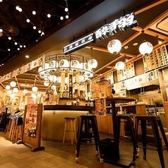 酔っ手羽 ヨドバシAKIBA店の雰囲気1