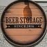 Beer Storage ビアストレージのロゴ