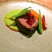 日本ワイン 海と土のおすすめ料理3