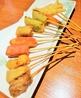 串むすび・琢のおすすめポイント1