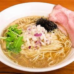 煮干し豚骨ラーメン専門店 六郷のおすすめ料理1