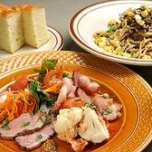 A LA CIVETTEのおすすめ料理2