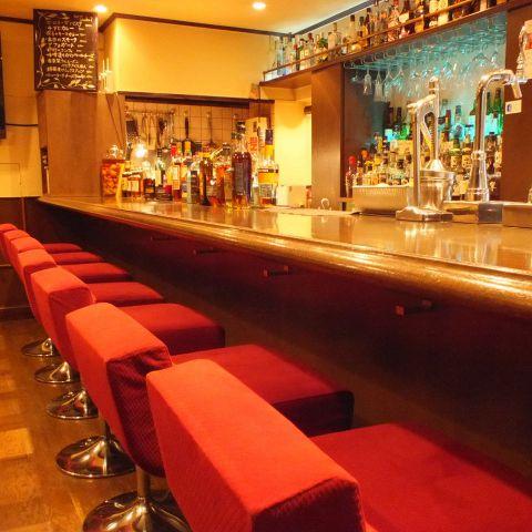 bar Qache 2 (バー カシュカシュ)|店舗イメージ5