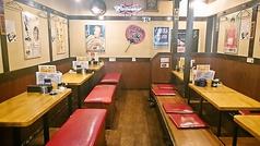 吉鳥 若江岩田店の雰囲気1