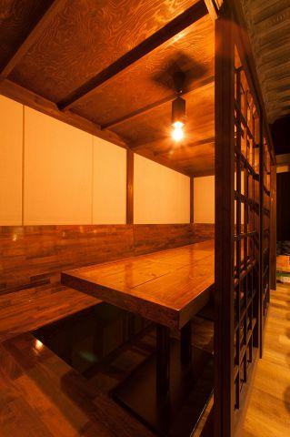 【宴会におすすめ♪】人気の個室は10名様までOK!1部屋のみのためご予約は必須です!
