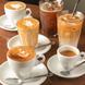 Allpress Espressoのフラットホワイトが味わえる♪