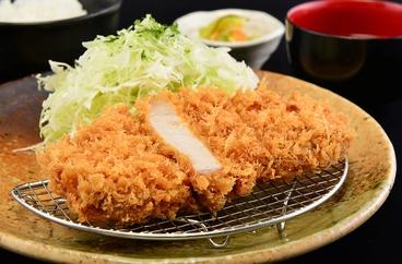 平田牧場 とん七 鶴岡こぴあ店のおすすめ料理1